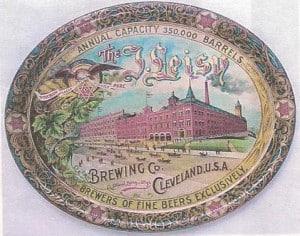 Leisy Beer
