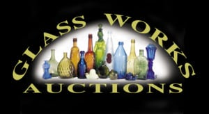 Logo glassworks