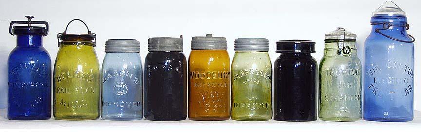 Hazel-Atlas Glass CompanyGLASS BOTTLE MARKS