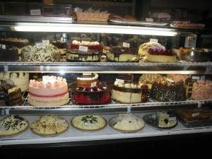 cakes #1